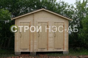 Хозблоки - Строй-НЭСАБ - №2