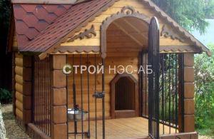 Вольеры - Строй-НЭСАБ - №1
