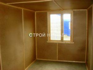 Варианты внутренней отделки - Строй-НЭСАБ - №39