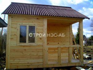 Индивидуальные проекты - Строй-НЭСАБ - №33
