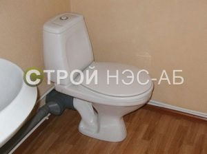 Санитарные блоки - Строй-НЭСАБ - №3
