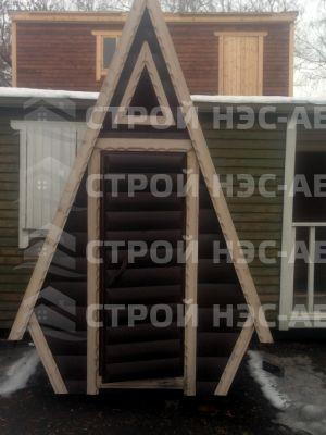 Садовый туалет - Строй-НЭСАБ - №41
