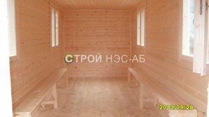 Варианты внутренней отделки - Строй-НЭСАБ - №49