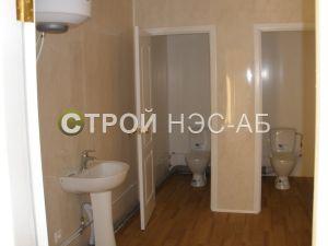 Санитарные блоки - Строй-НЭСАБ - №10