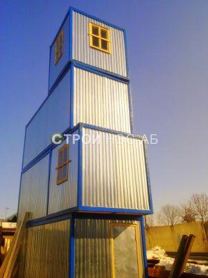 Нестандартные решения - Строй-НЭСАБ - №6