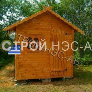 Хозблоки - Строй-НЭСАБ - №35
