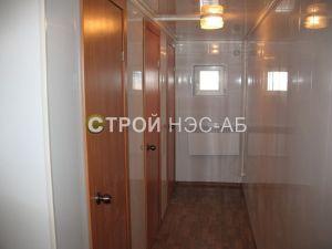 Санитарные блоки - Строй-НЭСАБ - №29