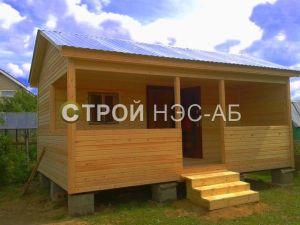 Индивидуальные проекты - Строй-НЭСАБ - №57