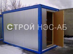 Блок-контейнер - Строй-НЭСАБ - №13