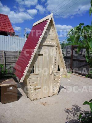Садовый туалет - Строй-НЭСАБ - №39