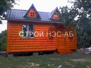 ЕВРО-4 - Строй-НЭСАБ - №19