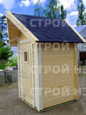 Садовый туалет - Строй-НЭСАБ - №40