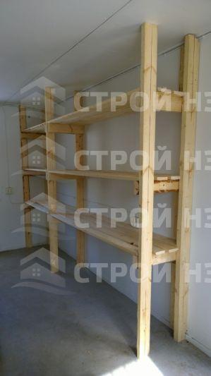 Дополнительные комплектующие - Строй-НЭСАБ - №14