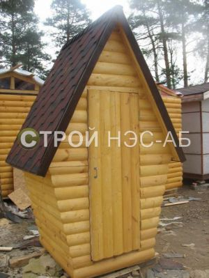 Садовый туалет - Строй-НЭСАБ - №14