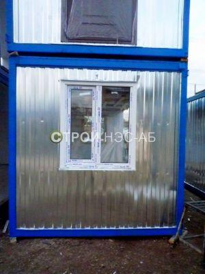 Блок-контейнер - Строй-НЭСАБ - №23