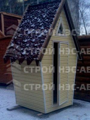 Садовый туалет - Строй-НЭСАБ - №1