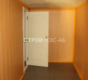 Варианты внутренней отделки - Строй-НЭСАБ - №19