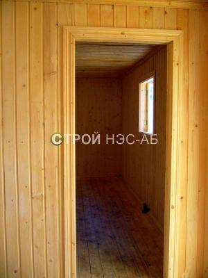 Бытовка дачная - Строй-НЭСАБ - №27