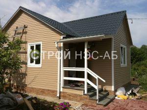 Индивидуальные проекты - Строй-НЭСАБ - №26
