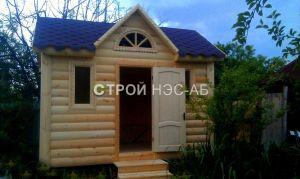 Работы 2014 года - Строй-НЭСАБ - №12