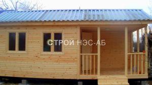 Работы 2014 года - Строй-НЭСАБ - №9