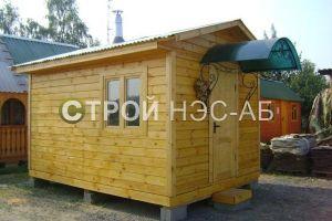Бытовка дачная - Строй-НЭСАБ - №6