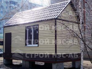Дом из металл бытовки - Строй-НЭСАБ - №8