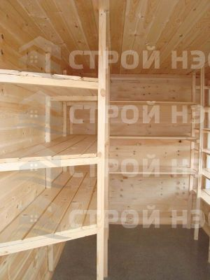 Дополнительные комплектующие - Строй-НЭСАБ - №7