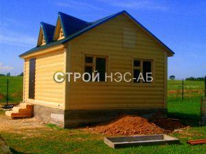 ЕВРО-4 - Строй-НЭСАБ - №4
