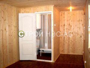 Санитарные блоки - Строй-НЭСАБ - №21