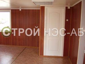 Варианты внутренней отделки - Строй-НЭСАБ - №36