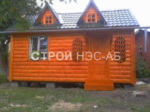 ЕВРО-4 - Строй-НЭСАБ - №20