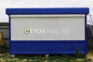 Торговые павильоны - Строй-НЭСАБ - №16