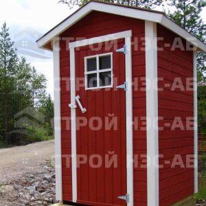 Садовый туалет - Строй-НЭСАБ - №11