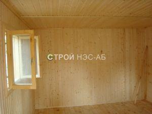 Бытовка дачная - Строй-НЭСАБ - №18