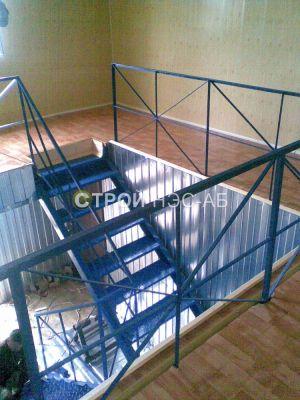 Лестницы - Строй-НЭСАБ - №6