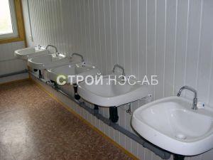 Санитарные блоки - Строй-НЭСАБ - №27