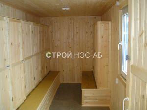 Варианты внутренней отделки - Строй-НЭСАБ - №44