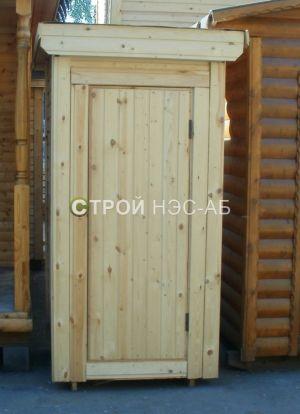 Садовый туалет - Строй-НЭСАБ - №15
