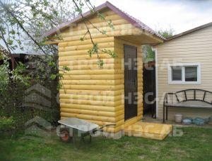 Садовый туалет - Строй-НЭСАБ - №2
