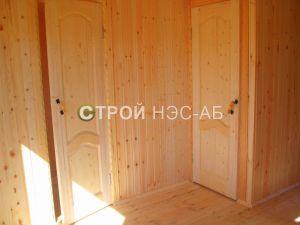 ЕВРО-4 - Строй-НЭСАБ - №9