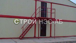 Лестницы - Строй-НЭСАБ - №12