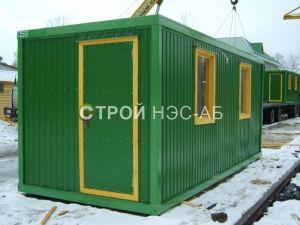 Варианты внешней отделки - Строй-НЭСАБ - №19