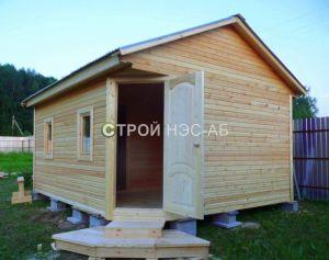 Хозблоки - Строй-НЭСАБ - №7