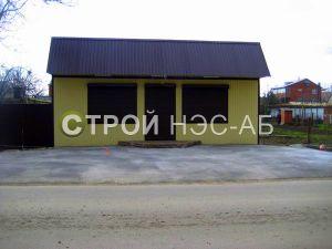 Торговые павильоны - Строй-НЭСАБ - №10