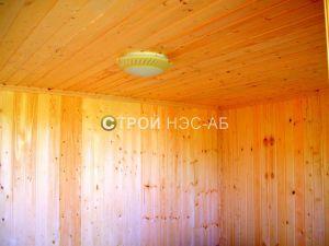 ЕВРО-5 - Строй-НЭСАБ - №11