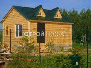 ЕВРО-4 - Строй-НЭСАБ - №13