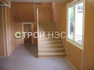 Варианты внутренней отделки - Строй-НЭСАБ - №10