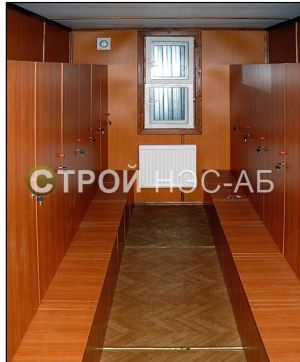 Варианты внутренней отделки - Строй-НЭСАБ - №48