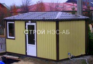 Торговые павильоны - Строй-НЭСАБ - №23